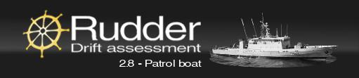Rudder_2.8_Patrol_Boat