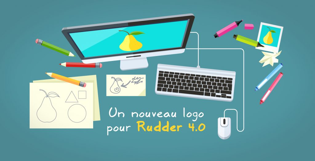 article-rudder