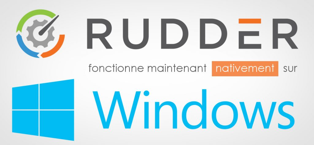 rudder-windows-dsc